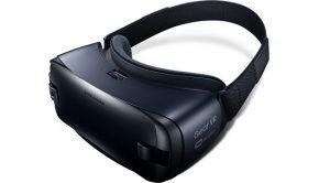 Yeni Gear VR Göz Doldurdu
