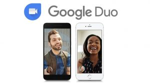 Google Duo Play Store'da Aktif !