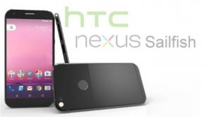 HTC Nexus Sailfish Özellikleri
