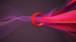 Opera Android VPN Aktif !