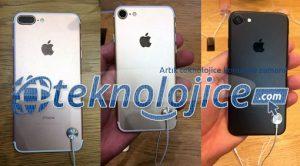 iPhone 7 ve 7 Plus'ı inceledik