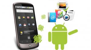 Android'de Silinen Dosyaları Geri Getirmek