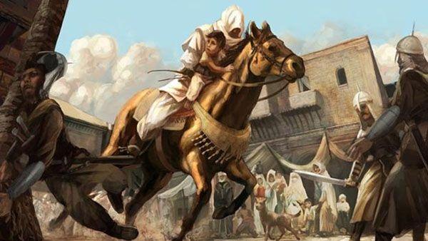 Assassin's Creed'in Yeni Oyunuyla İlgili İlk Bilgiler