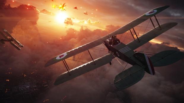 Battlefield 1 Betası için Son Gün 8 Eylül