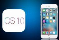 iOS 10 Kullanmamak İçin Nedenler!