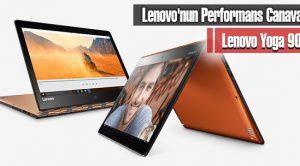 Lenovo Yoga 900 İncelemesi!