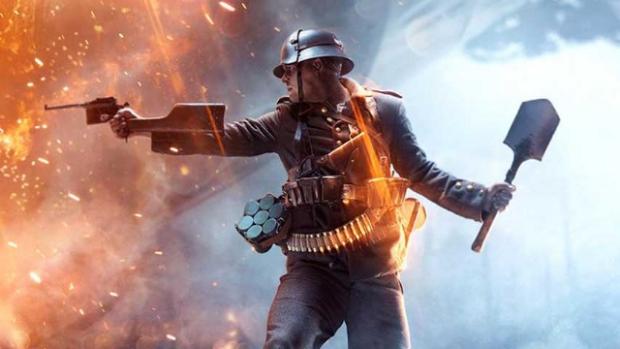 Battlefield 1'in İnceleme Puanları Belli Oldu