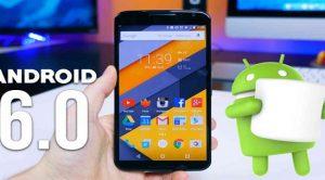 Asus ZenFone 2 Android Marshmallow özellikleri