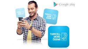 Google Play'e Yeni Ödeme Dönemi Geliyor!