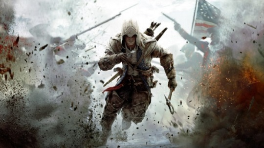 Assassin's Creed 3'e Ücretsiz Sahip Olabilirsiniz