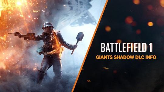 Battlefield 1'in Yeni Haritasının Fragmanı Yayınlandı