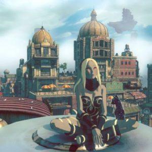 Gravity Rush 2'yi Çıkış Tarihinden Önce İndirebilirsiniz