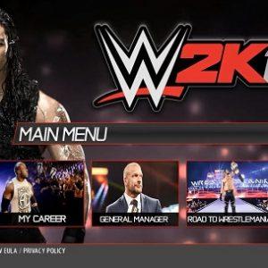 WWE 2K17 ile İlgili Sürpriz Gelişme