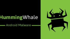 Humming Whale Virüsünü Bulaştıran Uygulamalar