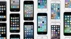 iPhone 10 Yaşına Bastı