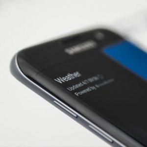 Samsung Galaxy S8 Nisan Ortasında Çıkabilir