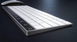 Apple Caps Lock Tuşunu Ortadan Kaldırıyor!