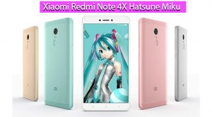 Xiaomi Redmi Note 4X Rengârenk Fiyatlarla Karışımızda