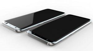 Galaxy S8 Tanıtıldı! İşte Tüm Detaylar!
