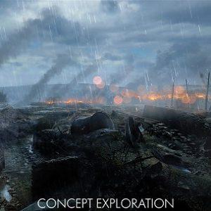 Battlefield 1'in Yeni Oyun Modu için İlk Video Yayınlandı