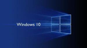 Windows 10 İçin İki Dev Güncelleme Geliyor!