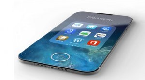 Iphone 8 Hakkında Çıkan Dedikodular!