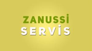 1 Yıl Garantili Hizmetiyle Özel Zanussi Servisi