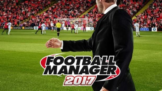 Football Manager 2017 Bu Hafta Sonu Ücretsiz