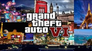 Grand Theft Auto VI Ne Zaman Çıkacak