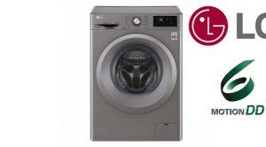 LG F2J5TNP7S Çamaşır Makinesi İncelemesi