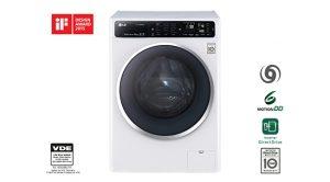 LG FH4U1JBSK2 Çamaşır Makinesi İncelemesi