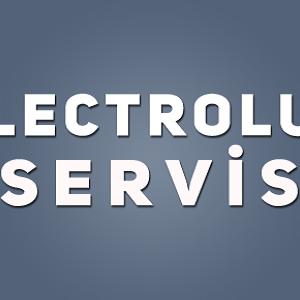 Electrolux Servis Bir Telefon Uzağınızda!