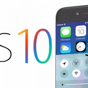En yaygın iOS 10 Problemleri ve Çözümleri