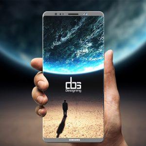 Galaxy Note 9 12 GB RAM ile Geliyor!