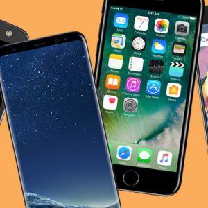 Akıllı Telefonlar Beynin Kapasitesini Düşürüyor!
