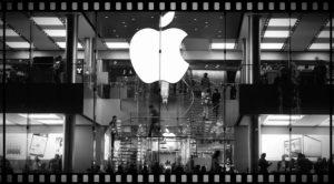 Büyük Apple ve Hollywood Ortaklığı!