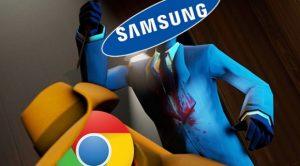 Samsung, Google'la Rakip Oluyor!