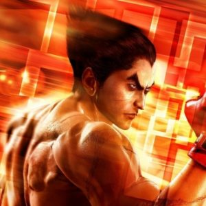 Tekken Mobile iOS ve Android'e Geliyor!