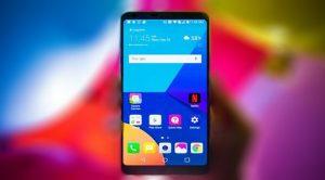 LG G6 Neden Sönük Kaldı