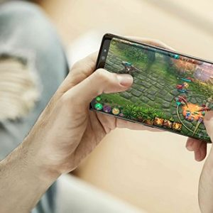 Akıllı Telefonlar OLED Ekranlar İle Öne Çıkacak!