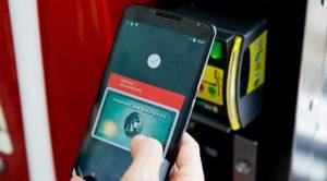 Android Pay Hızla Büyümeye Devam Ediyor!