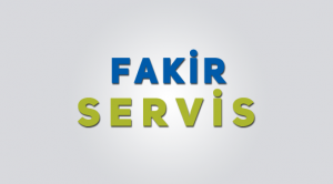İstanbul Sarıyer Fakir Süpürge Servis Merkezi