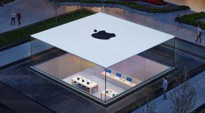 Zorlu Center'daki Apple Store Bakıma Alınacak!