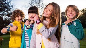 Çocuklara Özel Akıllı Saat Almanya'da Yasaklandı!