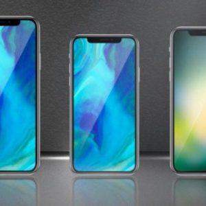 iPhone X Plus Mı Geliyor?
