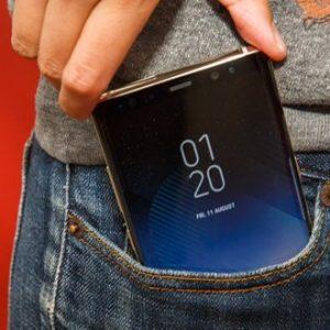 512 GB Depolama Alanına Sahip Telefonlar Geliyor!