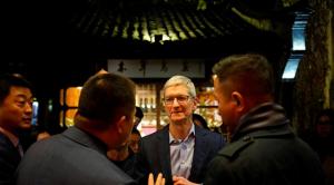 Apple En Çok Çinlilere Kazandırıyor!