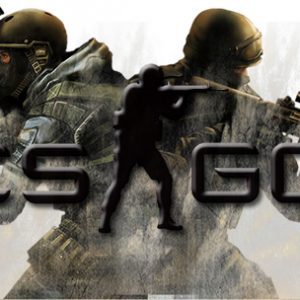 Counter-Strike Global Offensive – CS:GO