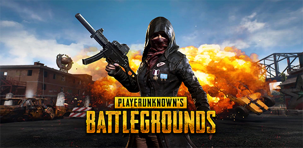 Player Unknown's Battlegrounds Namıdiğer Pubg