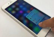 iPhone'da 3D Touch İle İndirmeleri Önceliklendirme